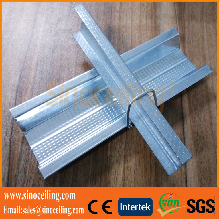 drywall steel framing for gypsum partition system-furring-channel.jpg