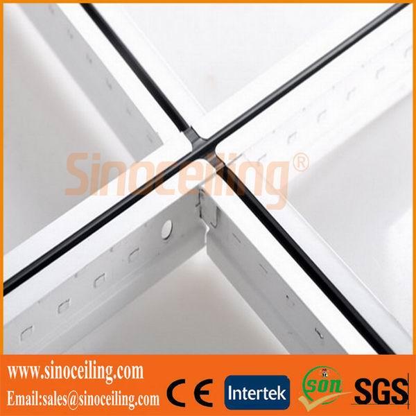 ceiling tee grids for gypsum suspended ceiling-fut-38h-black-line.jpg