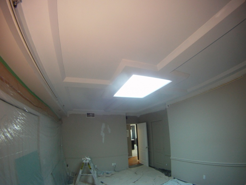 drywall Art - Page 12 - Drywall Finishing - Drywall Talk